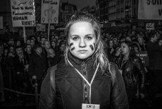 """Natalia Kwaśnicka studiuje na Uniwersytecie Wrocławskim. Przed organizacją protestu studentów angażowała się w inicjatywę """"Dziewuchy Dziewuchom"""" i """"Czarny protest"""""""