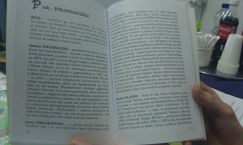 Fragment książki Kazimierza Górskiego