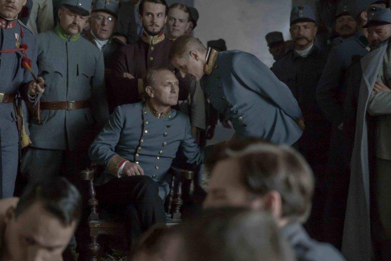 """Na 34. Warszawskim Festiwalu Filmowym zobaczymy m.in. """"Eter"""" Krzysztofa Zanussiego"""