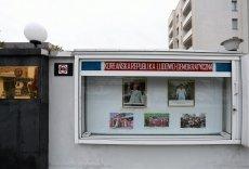 Warszawa, ul. Bobrowiecka 1a - tu mieści się ambasada Korei Północnej w Polsce