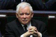Tam, gdzie głosował Kaczyński, więcej głosów oddano na Trzaskowskiego.