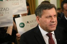Janusz Piechociński po sukcesie w wyborach samorządowych zapowiedział już, że z Jarosławem Kaczyńskim w przyszłości koalicji rządowej nie stworzy