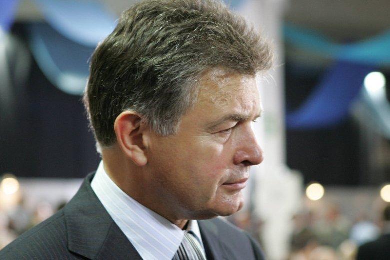 Marian Krzaklewski pod koniec lat 90 był wielkim wodzem AWS, dzisiaj funkcjonuje na marginesie polskiej polityki