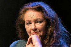 Anna Dymna zmaga się z dolegliwościami, które są pokłosiem urazów sprzed kilkudziesięciu lat.