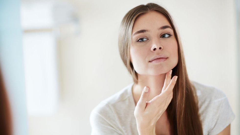 Nie istnieje trądzik, z którym nie poradziłaby sobie współczesna dermatologia.
