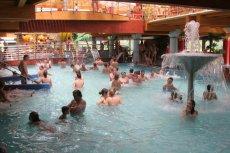 W aquaparku Tatralandia w Liptowskim Mikulaszu na Słowacji aresztowano pijanego Polaka, który miał na ciele wytatuowaną swastykę. Trafił do aresztu, grozi mu kilka lat więzienia.