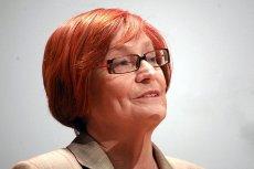 Pełnomocniczka rządu ds. równego traktowania Małgorzata Fuszara przekonuje, że zajęcia z wychowania do życia w rodzinie powinny być obowiązkowe.