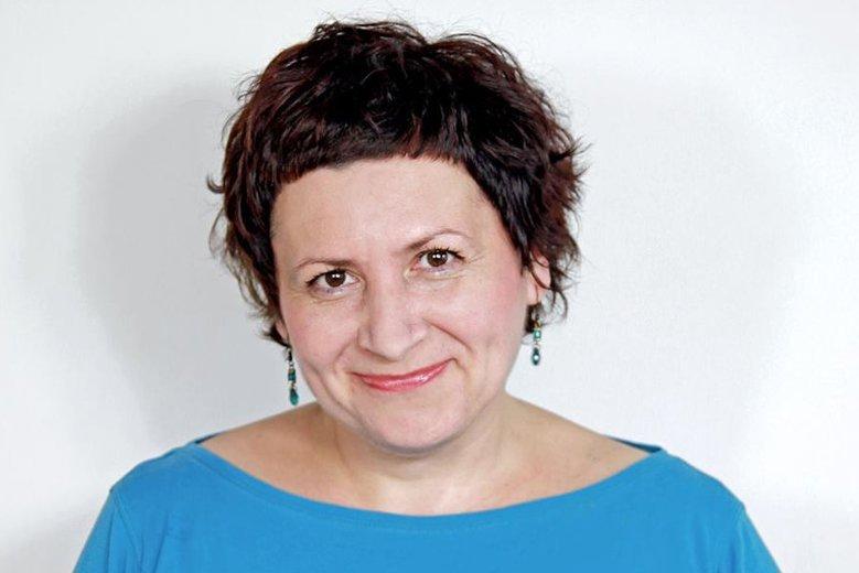 Agata Diduszko-Zyglewska współpracuje z Fundacją Nie Lękajcie Się. W rozmowie z naTemat opowiada o kulisach skandali wokół Marka Lisińskiego, byłego prezesa organizacji.