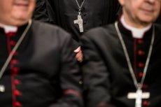 Episkopat Polski apeluje o dialog i pojednanie.