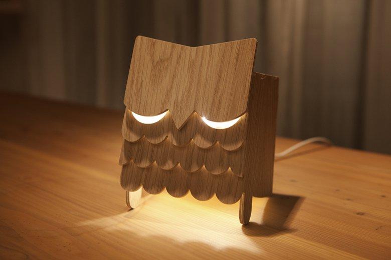 Beza Projekt, Lampa