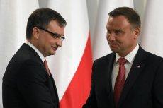 Zbigniew Ziobro po wyborach zapowiedział m.in. kolejne reformy sądownictwa.