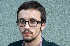 """Samuel Pereira: """"zło potrafi być zaraźliwe""""."""