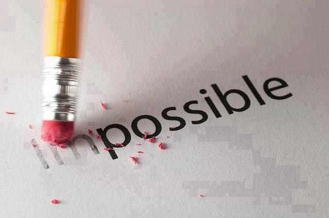 To co jest trudne na początku, może po pewnym czasie stać sie łatwe