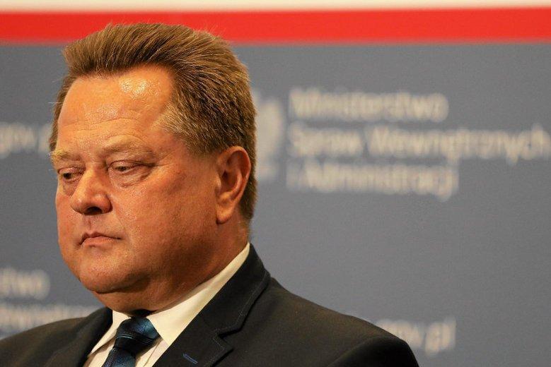 Jarosław Zieliński zarządził comiesięczne świętowanie rocznicy odzyskania niepodległości.