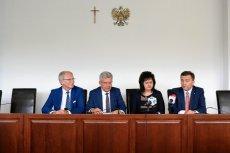 Wyjaśniamy jakie kompetencje ma w Polsce Senat.