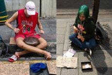 Zachodni turyści, którzy żebrzą dla zabawy, są plagą we wschodniej Azji
