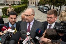 Grzegorz Długi ogłosił, że nie zamierza biegać się o reelekcję.