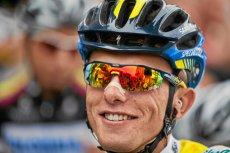 Rafał Majka wygrał klasyfikację górską Tour de France