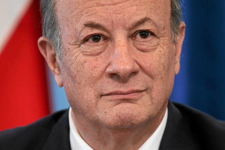 Jan Vincent Rostowski będzie szefem MSZ.