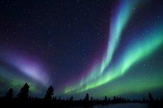Zobaczenie zorzy polarnej jest marzeniem wielu ludzi