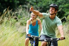 Aktywność na świeżym powietrzu to dobry patent na spędzanie wolnego czasu z bliskimi