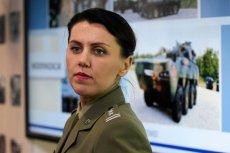 I już nie ma pełnomocnika ds. wojskowej służby kobiet. Mariusz Błaszczak zlikwidował to stanowisko.