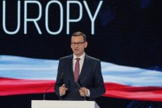 Ekspertka ironicznie podsumowała przemówienie Mateusza Morawieckiego na konwencji PiS w Szeligach.