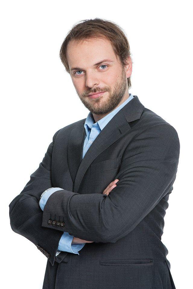 Michał Kielich