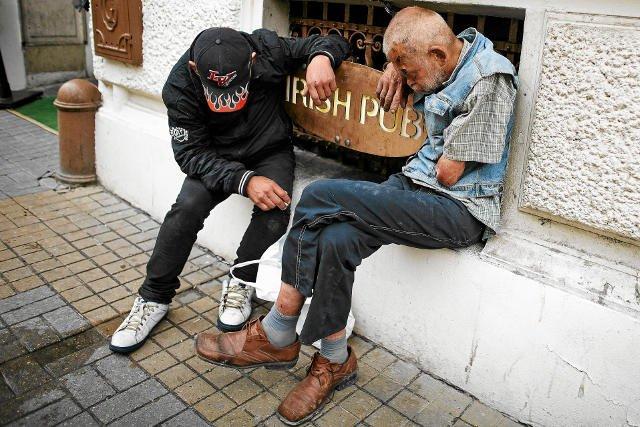 Oferta portalu Emp@tia skierowana jest m.in. do osób bezdomnych