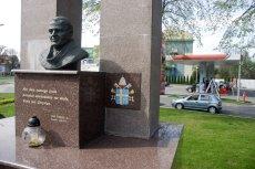 W Rzeszowie stoi już 5 papieskich pomników.