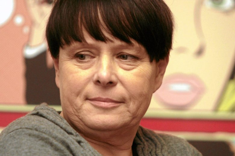 Ilona Łepkowska znów skrytykowała Małgorzatę Kożuchowską