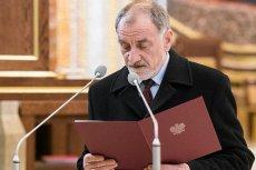 Ojciec prezydenta Andrzeja Dudy, Jan Duda, opowiedział się za przyjmowaniem uchodźców do Polski.