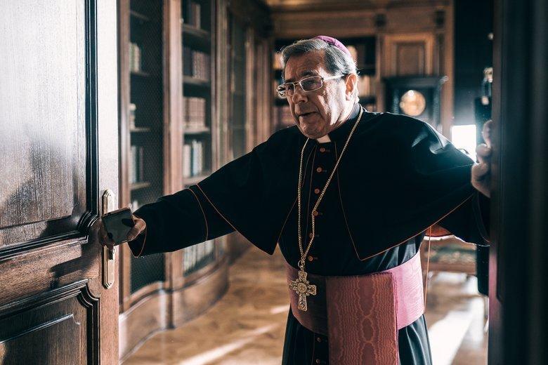 Kler wzbudził olbrzymie kontrowersje jeszcze przed premierą, którą przewidziano na 28 września.