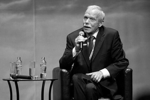Zmarł prof. Edmund Wnuk-Lipiński. Miał 71 lat.