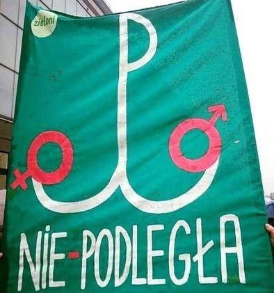 archiwum Partia Zieloni
