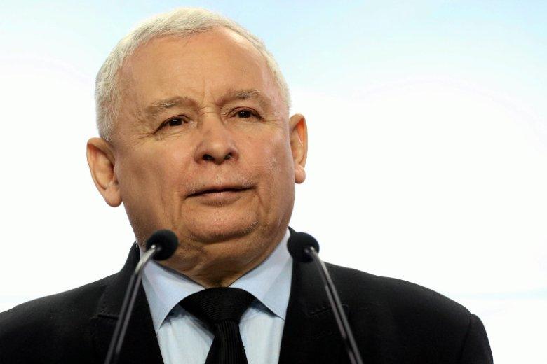 Ostatnimi czasy sporo spekuluje się na temat zdrowia Jarosława Kaczyńskiego.