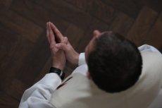 Kuria gliwicka wydała komunikat w związku z zatrzymaniem księdza podejrzanego o gwałt (zdjęcie ilustracyjne).