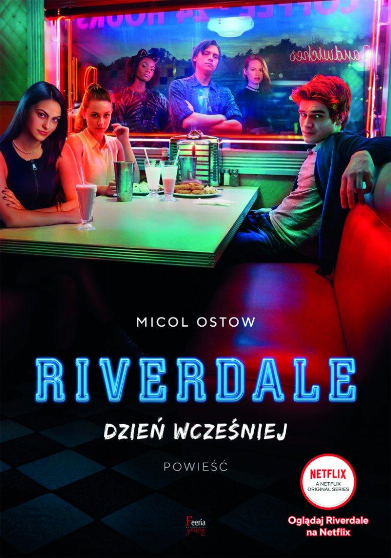 """Prequel serii: """"Riverdale. Dzień wcześniej"""""""