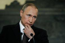 Prezydent Rosji miał kontakt z zakażonym lekarzem.