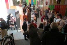 Frekwencja w wyborach parlamentarnych okazała się wyjątkowo wysoka.