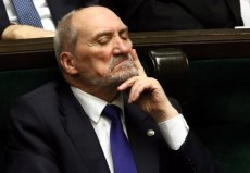 Wiceministrowie Antoniego Macierewicza odchodzą z MON