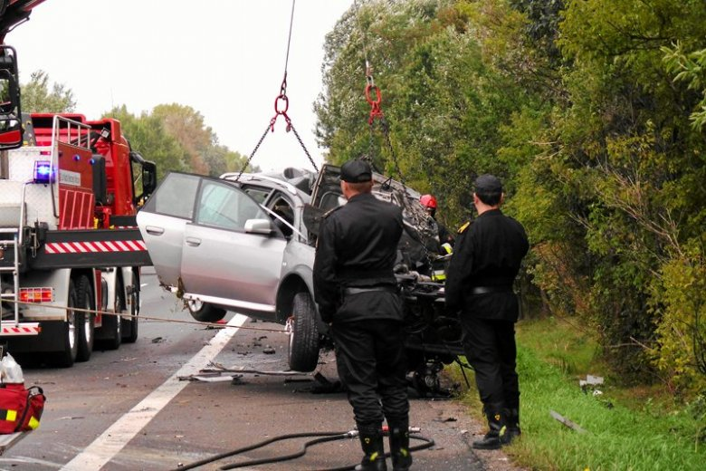 Okazuje się, że alkohol wcale nie jest główną przyczyną śmiertelnych wypadków na polskich drogach.