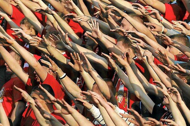 Czy kibice na stadionach w Ekstraklasie doczekają się w końcu piłki na przyzwoitym poziomie?