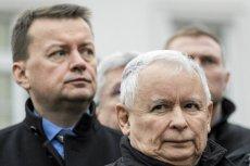 Mariusz Błaszczak w rozmowie z radiową Jedynką opowiedział o powodach, dla których został szefem MON.