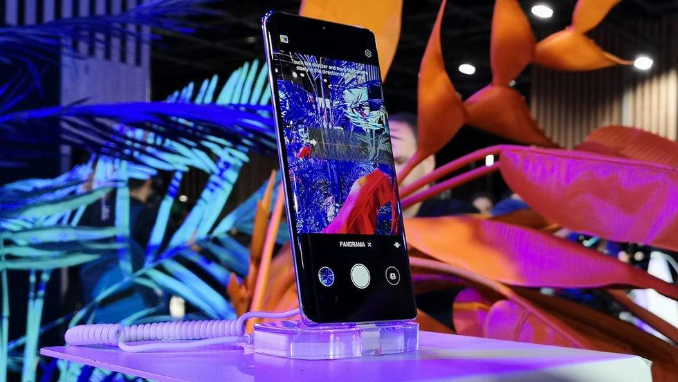 P30 Pro to najnowszy flagowiec Huawei.