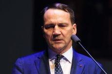 Radosław Sikorski przekonuje, że jest gotów do walki  o prezydenturę.