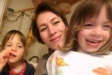 Bliźniaczki Ava i Mia zostały uprowadzone przez swojego ojca. Sprawę w mediach społecznościowych nagłośniła Aleksandra Pietrasiewicz.