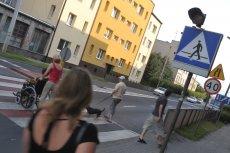Polska jest w czołówce europejskich krajów, w których na drogach ginie najwięcej osób.