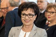 Posłanka PiS i szefowa gabinetu politycznego premier Beaty Szydło łatwo połączyła katastrofę smoleńską ze zbrodniami Adolfa Hitlera i Józefa Stalina.