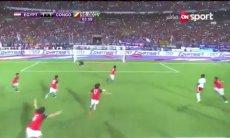 Bramka w 95. minucie strzelona przez Mohameda Salaha dala Egiptowi awans na MŚ. Jest nagranie